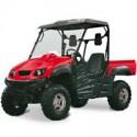 H Sun 800 RS8 EFI, les pneus disponibles