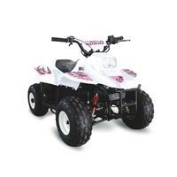 Hytrack HY 80 S Girly 2WD, les pneus disponibles
