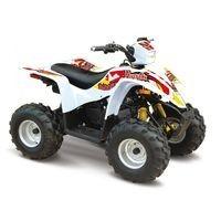 Hytrack HY 80 XLX 2WD, les pneus disponibles