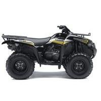 Kawazaki Brute Force 650 4WD, les pneus disponibles, les pneus disponibles