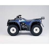 Kawazaki KXF 400 Bayou 4WD, les pneus disponibles, les pneus disponibles
