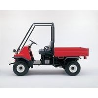 Kawazaki Mule 2500/3000, les pneus disponibles, les pneus disponibles