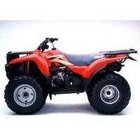 Kawazaki Prairie 400 2WD/4WD, les pneus disponibles, les pneus disponibles