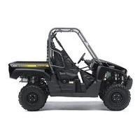 Kawazaki Teryx 750 4WD, les pneus disponibles, les pneus disponibles