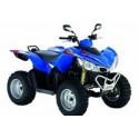 Kymco Maxxer 400 ( IRS ) 4WD, les pneus disponibles