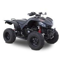 Kymco Maxxer 400i ( IRS ) 4WD, les pneus disponibles