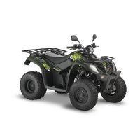 Kymco MXU 300 2WD, les pneus disponibles