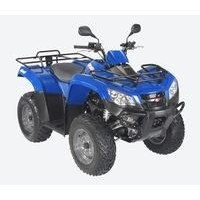 Kymco MXU 400 ( IRS ) 2WD, les pneus disponibles