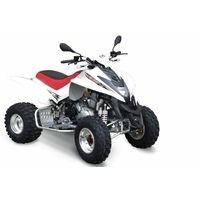 Masai 360 DEMON 2WD, les pneus disponibles