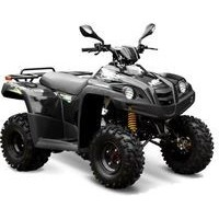 Masai 450 A Ultimate 2WD, les pneus disponibles