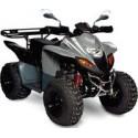 Masai 50 L 2WD, les pneus disponibles