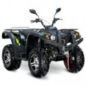 Masai 700 A Ultimate 4WD, les pneus disponibles
