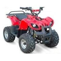 Masai 90 A 2WD, les pneus disponibles