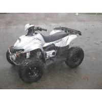 PGO XL Rider 200 2WD, les pneus disponibles