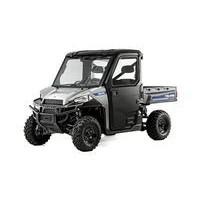 Polaris Diesel 4WD, les pneus disponibles