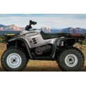 Polaris Magnum 325 2WD/4WD 2002-2006, les pneus disponibles
