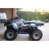 Polaris Magnum 500 4WD 2002-2005, les pneus disponibles
