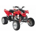 Polaris Outlaw 450/500/525, les pneus disponibles