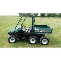Polaris Ranger 1998-2003, les pneus disponibles