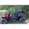 Polaris Ranger 2010, les pneus disponibles