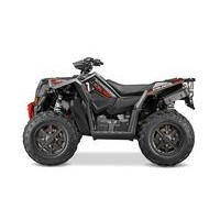 Polaris Scrambler 1000, les pneus disponibles