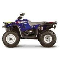 Polaris Sportsman 300/325/335/400/450/500/600/700/800, les pneus disponibles