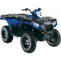Polaris Sportsman 400 4WD /570, les pneus disponibles