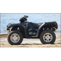 Polaris Sportsman XP 550/850/1000 4WD, les pneus disponibles