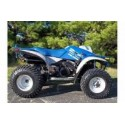 Polaris Trail Boss 250/300 4WD, les pneus disponibles