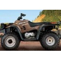 Polaris Xpedition 325 4WD, les pneus disponibles