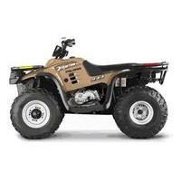 Polaris Xpedition 425 4WD, les pneus disponibles