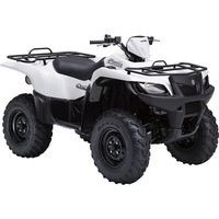 Suzuki 450/500 King Quad 4WD, les pneus disponibles