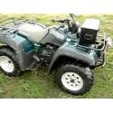 Suzuki LT-F/LT-A 500 Quadrunner, les pneus disponibles