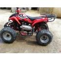 Shineray XY150STE, les pneus disponibles