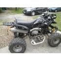 Shineray XY200STIIE, les pneus disponibles
