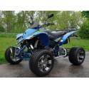 Shineray XY250ST-9C, les pneus disponibles
