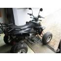 Shineray XY300ST-4E, les pneus disponibles