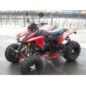 Shineray XY300STE, les pneus disponibles