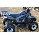 Sym Quadlander 250 2WD, les pneus disponibles