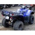 TGB Blade 250 E 2WD, les pneus disponibles
