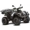 TGB Blade 500 R 2WD, les pneus disponibles