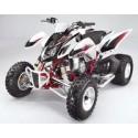 Triton Enduro 450 2WD, les pneus disponibles