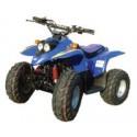 Unilli CX 100 2WD, les pneus disponibles
