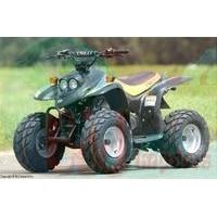 Unilli CX 50 2WD, les pneus disponibles