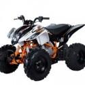 Unilli CX 90 2WD, les pneus disponibles