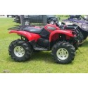 Yamaha YFM 660 Grizzly 4WD 2000-2008, les pneus disponibles