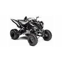 Yamaha YFM 660/700 R Raptor 2WD, les pneus disponibles
